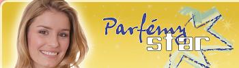 Parfémy STAR