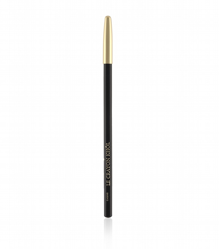 le crayon khol 01 noir kosmetika lancome parf my star. Black Bedroom Furniture Sets. Home Design Ideas