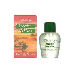 Benátský Mošus Parfémový Olej