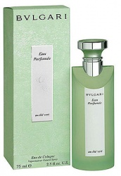 Eau Parfumée au Thé Vert