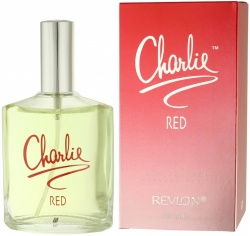 Charlie Red Eau Fraiche