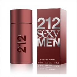 212 Sexy Men