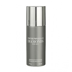 Emporio Armani Diamonds for Men deodorant