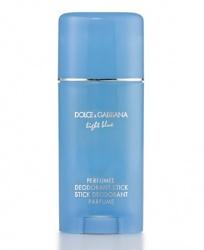 Light Blue tuhý deodorant