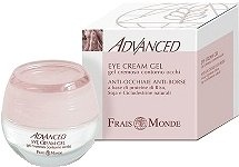Advanced Eye Cream Gel
