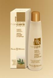 Anti-Hair Loss Plant-Based Shampoo