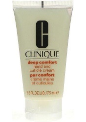Deep Comfort Hand and Cuticle Cream