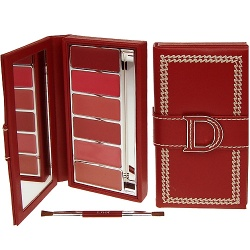 Detective Chic Lip Palette Collection Voyage