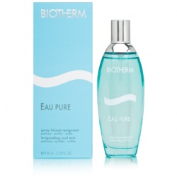 Eau Pure Invigorating Cool Mist
