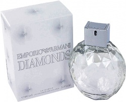 Emporio Armani Diamonds for Women