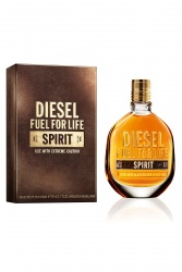 Fuel for Life Spirit