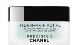 Hydramax+ Active GelCream