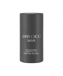 Jimmy Choo Man tuhý deodorant