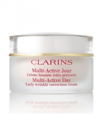 Multi Active Day Cream All Skin Types