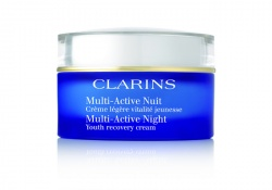 Multi Active Night Youth Recovery Comfort Cream