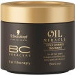 BC Bonacure Oil Miracle Gold Shimmer Treatment Thick Hair