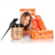 Brazilian Straightening Keratin & Argan Oil Kit