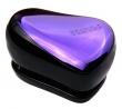 Compact Styler Hairbrush Purple Dazzle