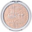 All Matt Plus Shine Control Powder 015