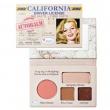 Autobalm California Face Palette