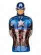 Avengers Captain America Shower Gel