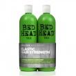 Bed Head Elasticate Strengthening Duo Set