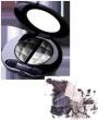 Color Vision Quattro Eyeshadow 610