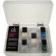 Splendid Color Nail Enamel Collection Cool