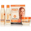 Straightening Post Treatment Keratin Kit