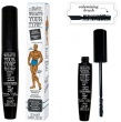Whats Your Type? The Body Builder Mascara